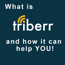 The Basics Of Triberr: Sharing Content Easily