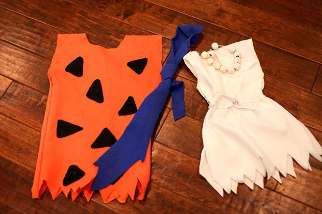 check out these adorable handmade costumes and learn how to make them for your little