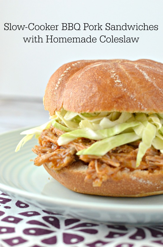 Slow-Cooker-BBQ-Pork-Sandwiches-with-Homemade-Coleslaw