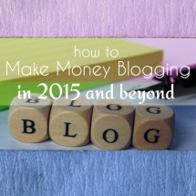 How to Make Money Blogging When You Don't Know Where to Start