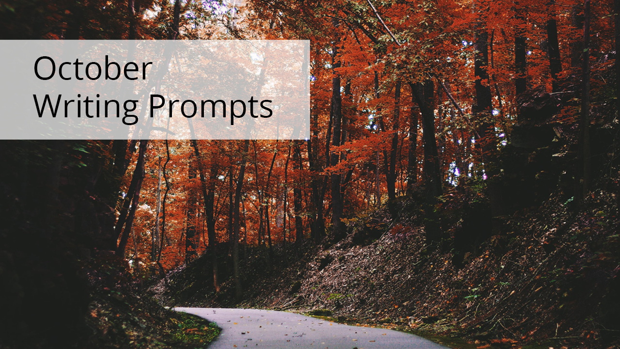 october writing prompts 1-2-3 come do some fall writing with me since the apple sense craftivity was downloaded quite a bit, i decided this format would also work well for.