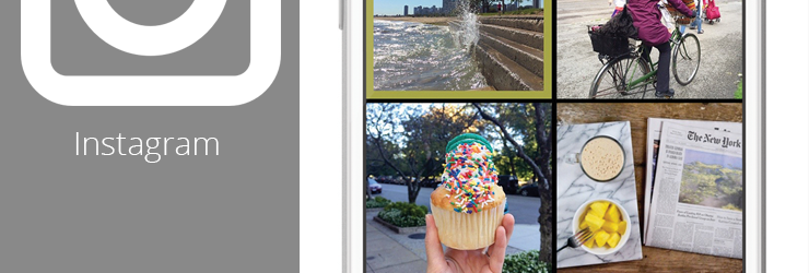 How To Use VSCO Cam To Edit Your Photos For Instagram