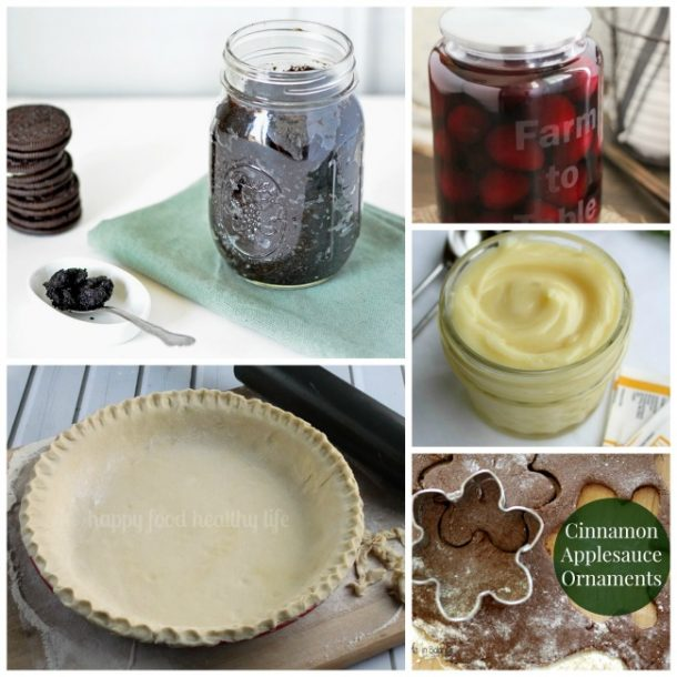 Link up your favorite recipe or DIY This Tuesday!
