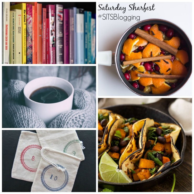 Share your favorite post on our Saturday Sharefest!