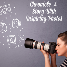 How To Tell A Story Through Photos