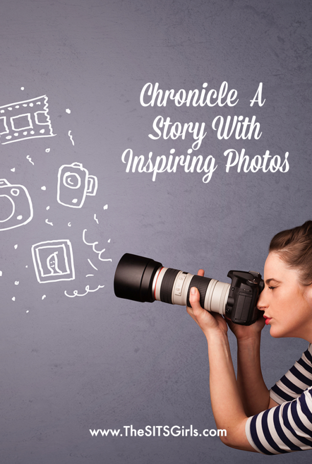 Simple steps to help you tell a story through your photos.