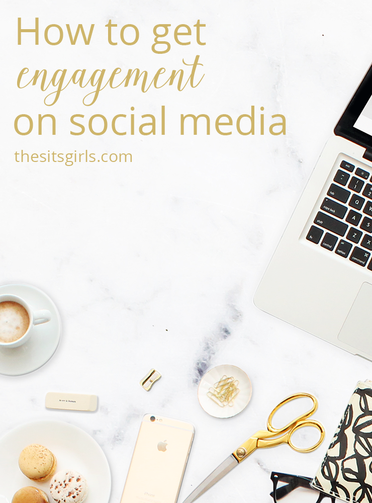 Social Media Tips   Great tips to help you increase engagement from your followers on social media.