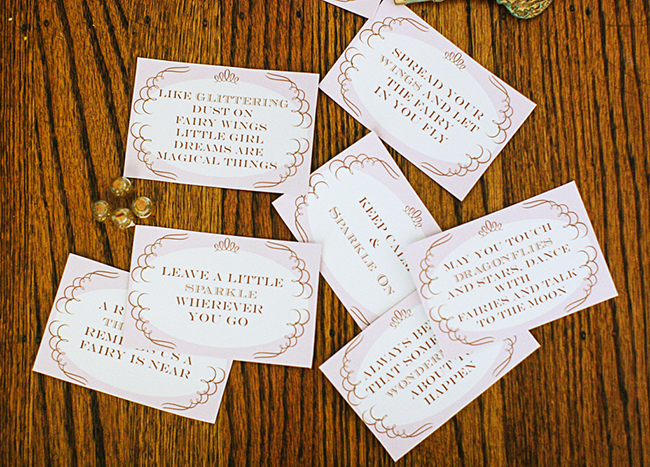 Diy Sugar Plum Fairy Door Fairy Printables & Door Notes - Sanfranciscolife