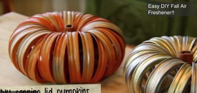 Fall DIY Must Have Decorations