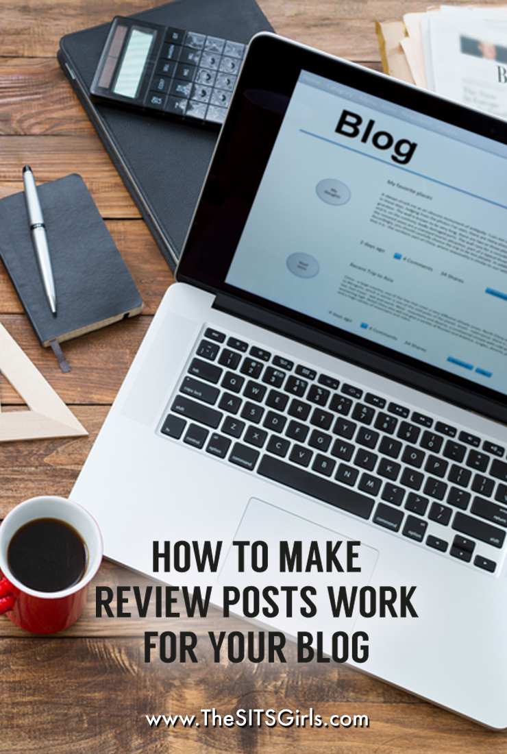 Blog Tips | How to make money blogging through sponsored posts - great tips to help you get started.