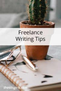Want to write for your local newspaper or have other freelance gigs? Click through for tips to help you get started making money with your writing | Freelance Writing Tips