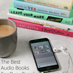 Best Audio Books For Busy People