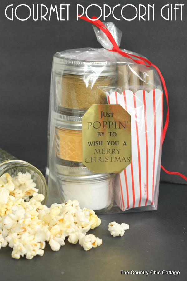 Gifts in jars 50 homemade christmas gifts Country christmas gifts to make