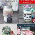 50 Homemade Christmas Gifts In Jars