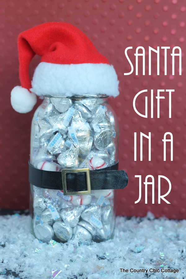 What a cute festive easy gift!