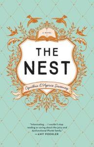 The Next by Cynthia D'Aprix Sweeney