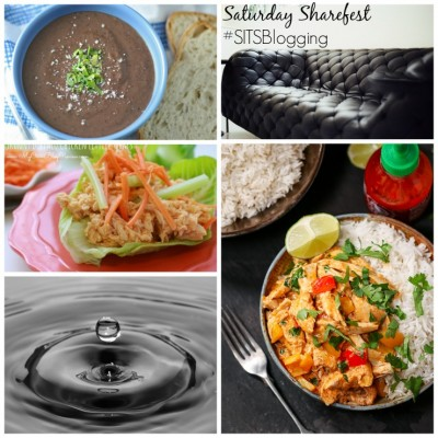 January 9th: Saturday Sharefest