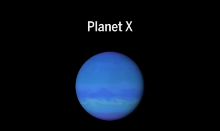Does Planet X Exist