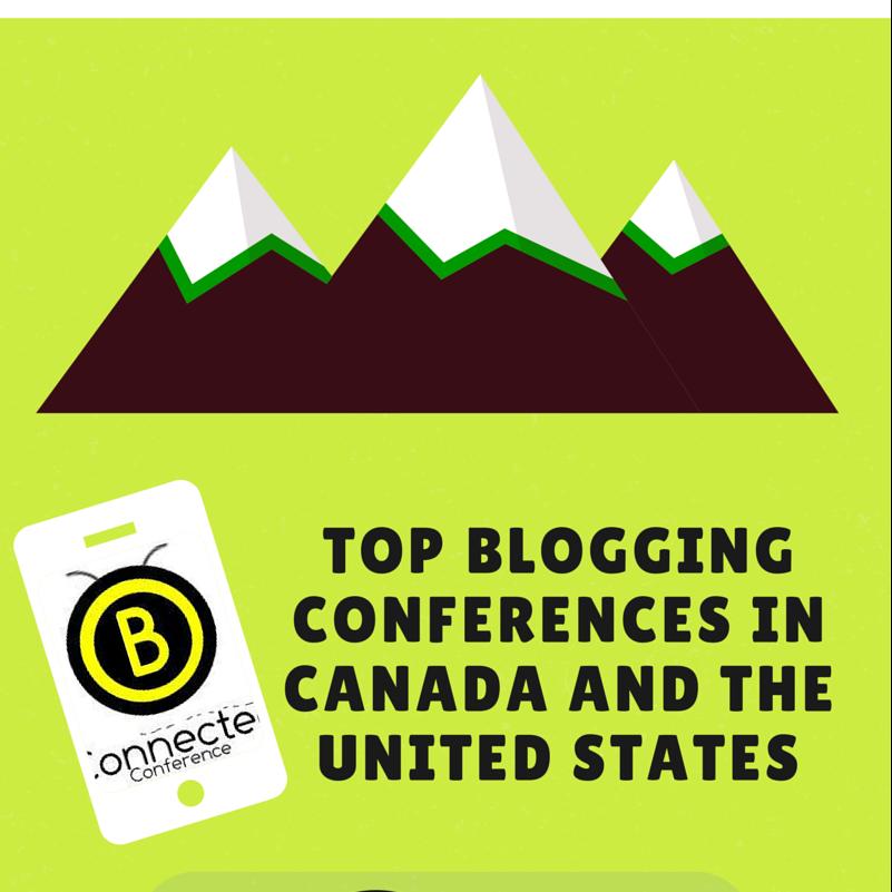 blogging conferences