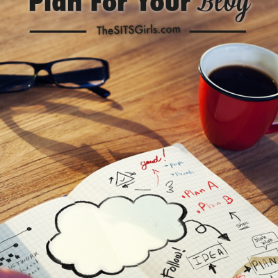 You Need A Blog Business Plan