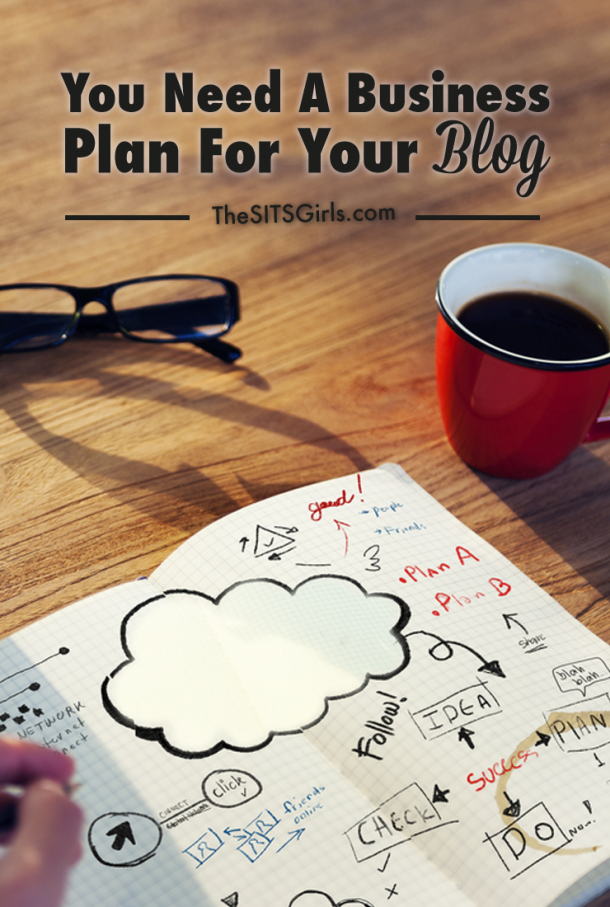 If you are going to take your blog from a hobby and turn it into something that makes money, you need a blog business plan. Use these tips to get started. | Blog Tips