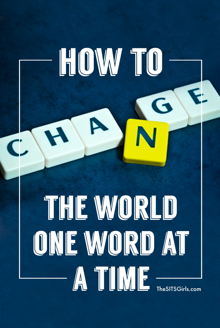Blog Tips | Your words have power. Each time you publish a new blog post, you have the opportunity to change someone's world.