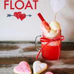 Cupid Float