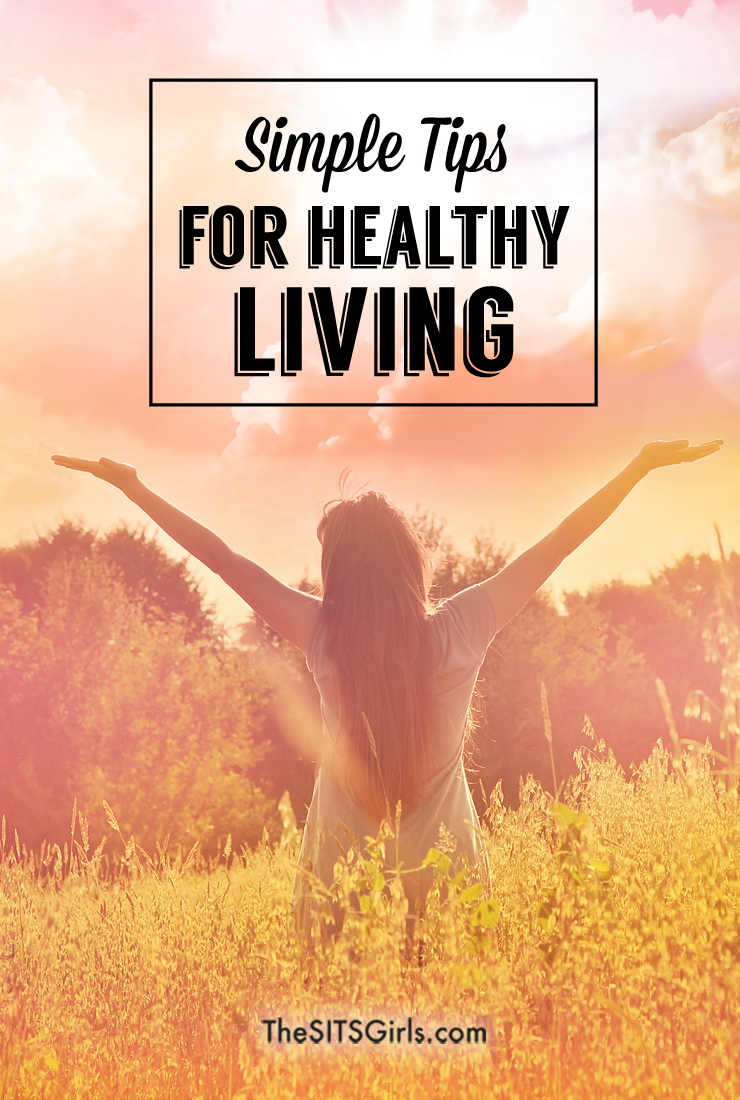 Healthy living doesn't have to be about cutting out everything good and yummy - a little moderation goes a long way. Click through for 5 tips to find this balance and achieve a healthier lifestyle.