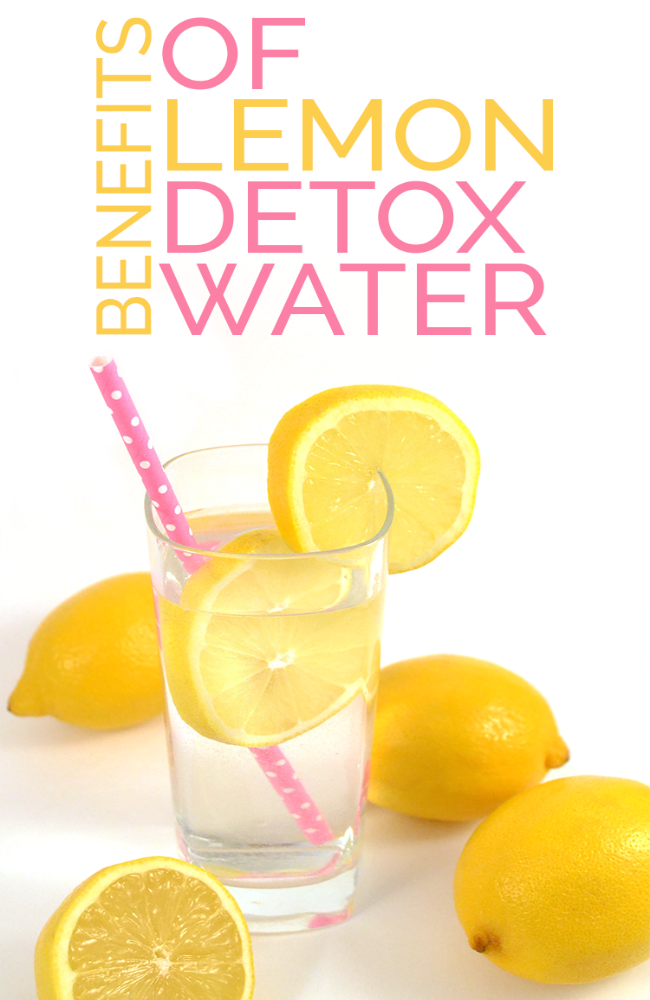 Adding warm lemon detox water to your morning routine is a simple change you can make with huge results.
