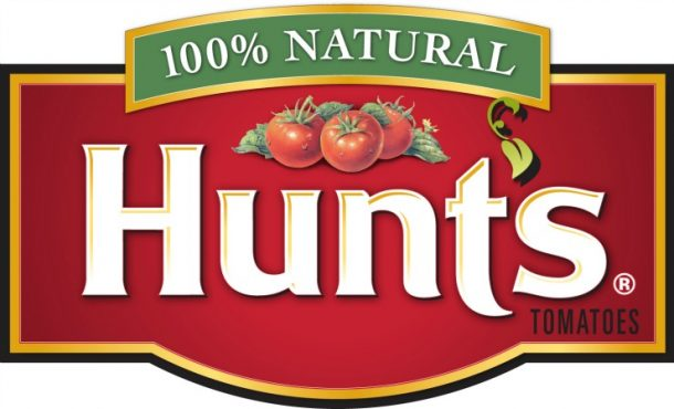 Hunt's Tomatoes Twitter Party