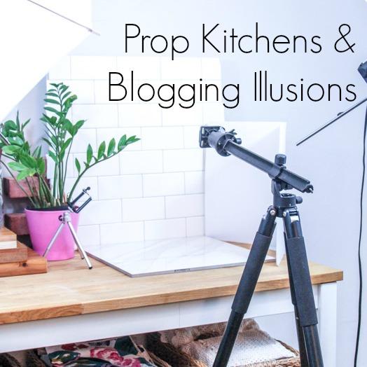 prop kitchens