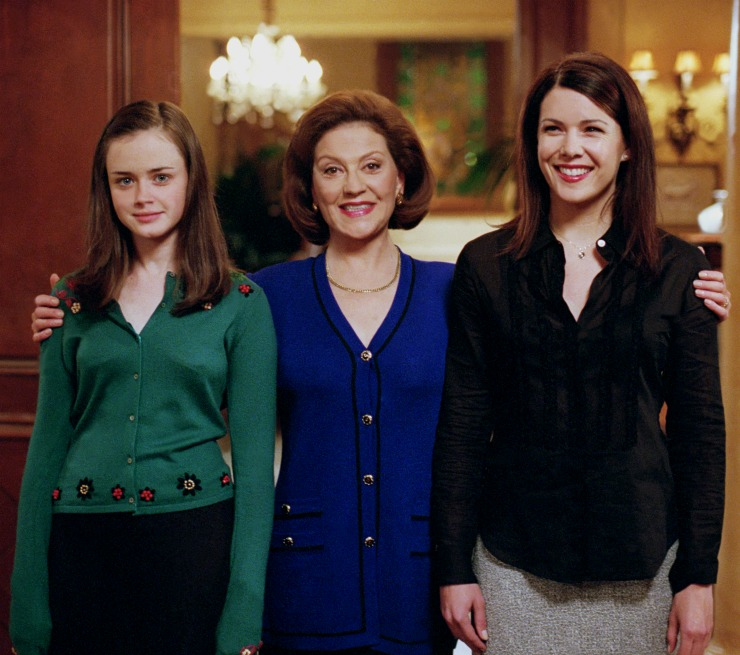 Which Gilmore Girls Character Are You?