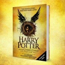 A New Harry Potter Book Is Coming This Summer – This Is Not A Drill