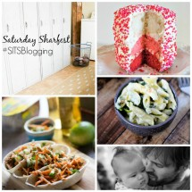 Feburary 6th : Saturday Sharefest