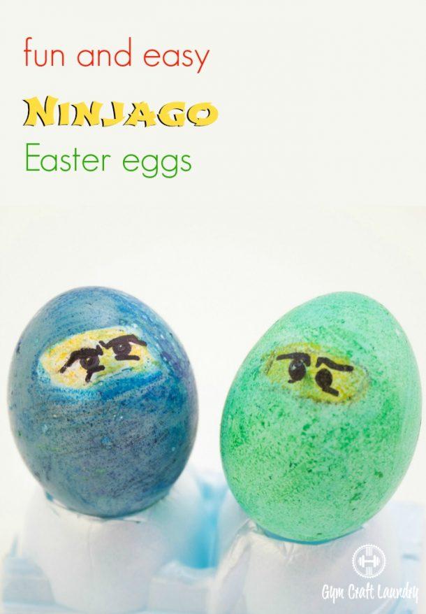 Lego-Ninjago-Easter-Egg-decorations-