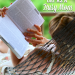 How To Relax After A Long Day As A Busy Mom