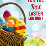 Easter Egg Hunt Tips