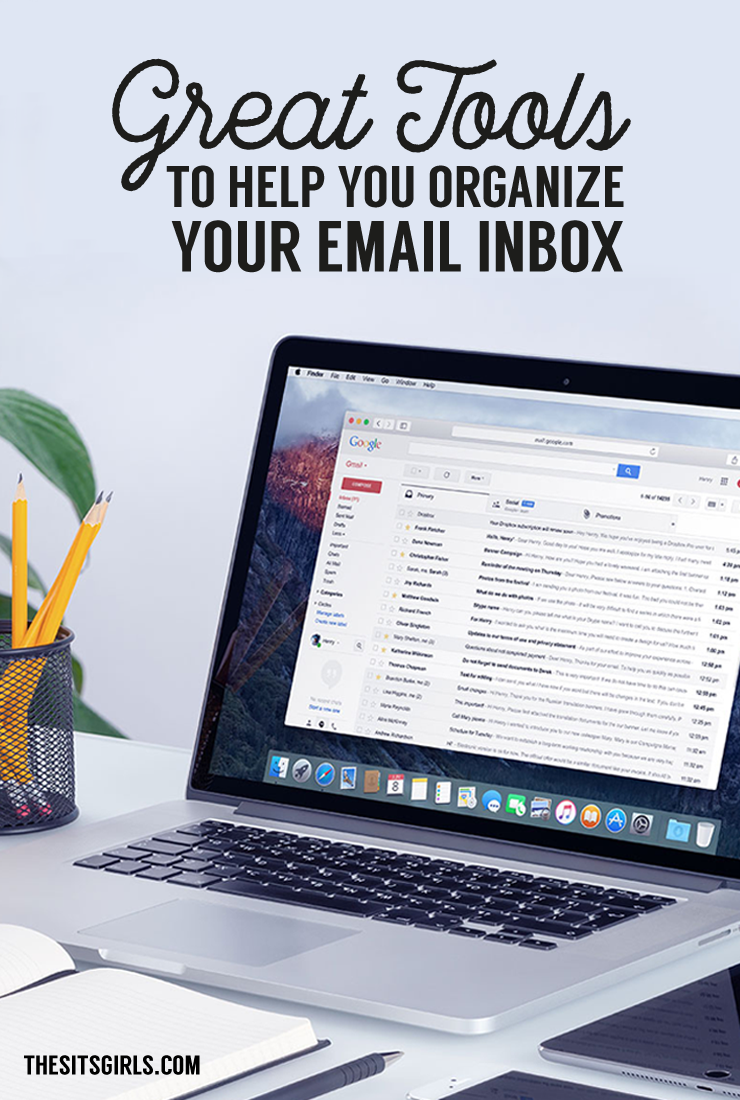 You are only a few steps away from an organized email inbox! This will help you save time and ensure you aren't missing the important emails you actually want to receive.