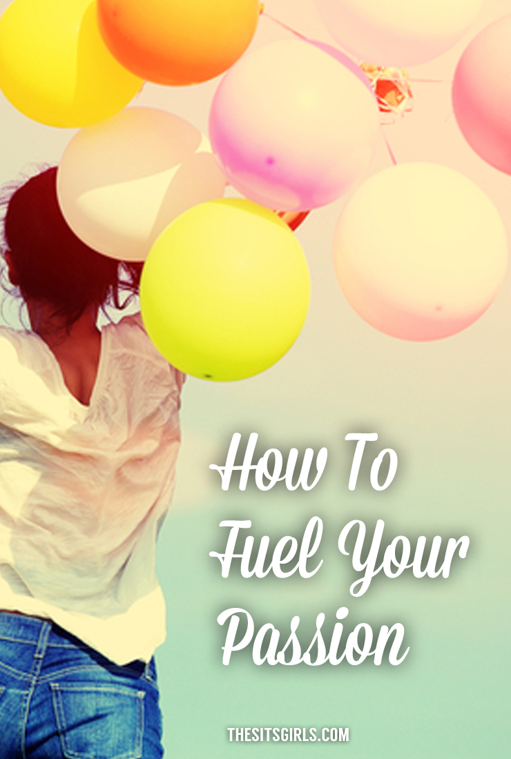 Learn how to find your passion, make time to pursue it, and even make money with it.