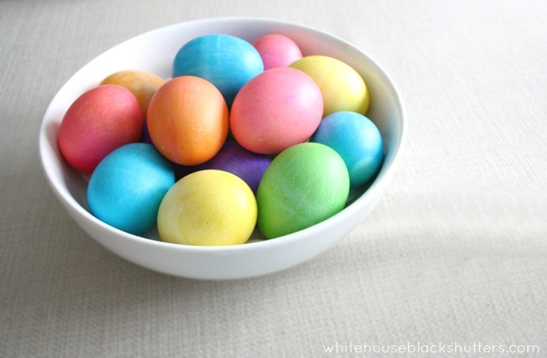 50 Ideas For Amazing Easter Egg Decorating