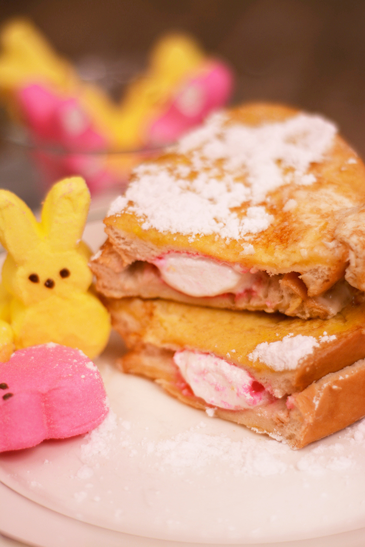 Easter Morning Breakfast Recipe