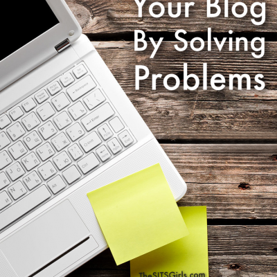How To Build Your Blog By Solving Problems