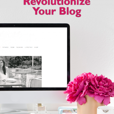 Blogging Tips That Will Revolutionize Your Blog