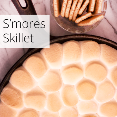 S'mores Skillet