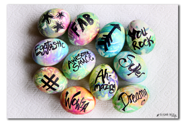 typography-word-easter-eggs