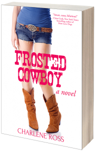 Frosted Cowboy by Charlene Ross