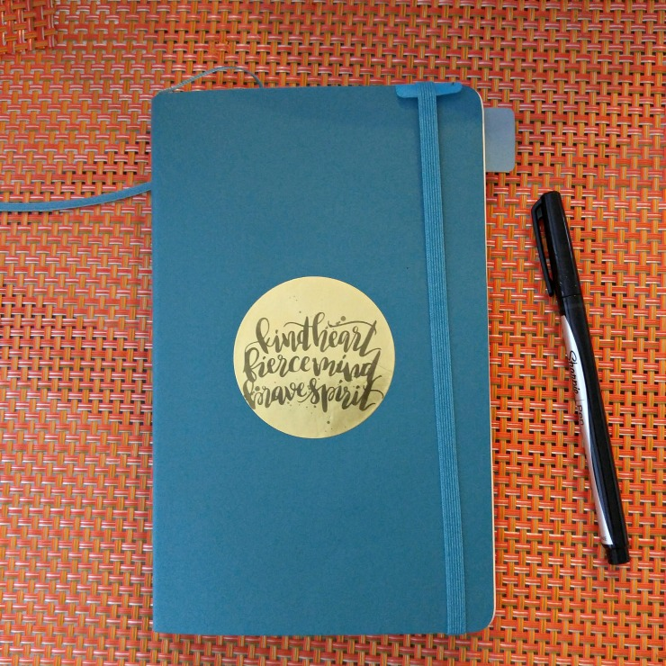 Bullet Journaling is a great way to get organized, because you can adapt your journal to fit your exact needs - unlike traditional planners which come with specific sections that may not relate to your life.
