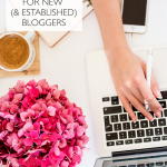 The Most Important Advice For New Bloggers