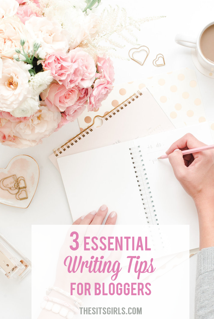 Use these essential writing tips for bloggers to make sure your audience is getting the most out of your content.