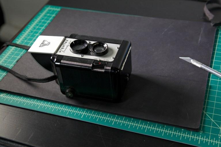 Camera Tutorial
